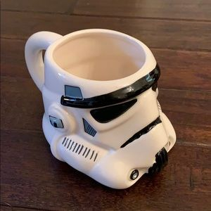 Star Wars Stormtrooper Mug by Galerie EUC!